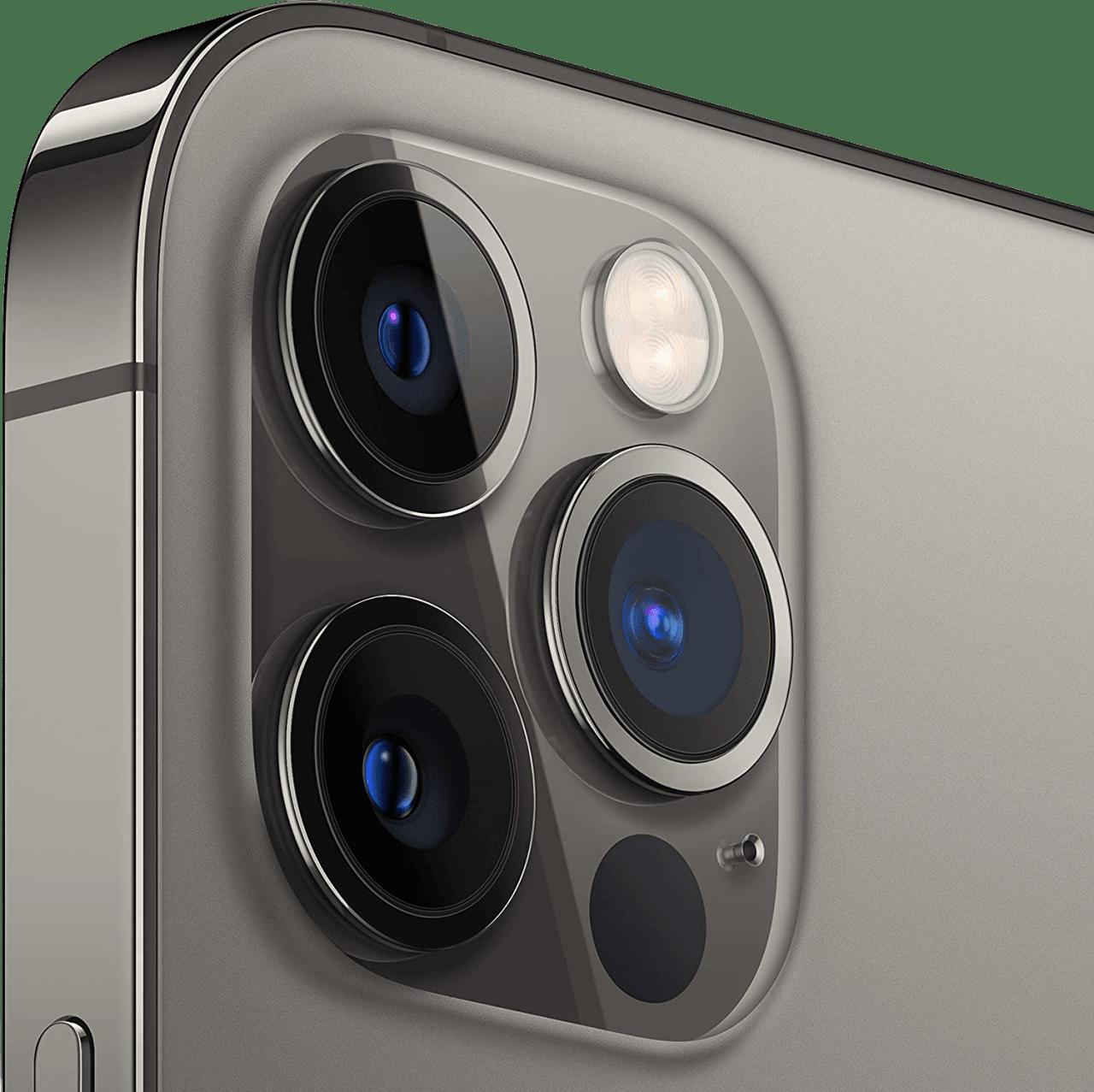 Grau Apple iPhone 12 Pro Max 512GB.4