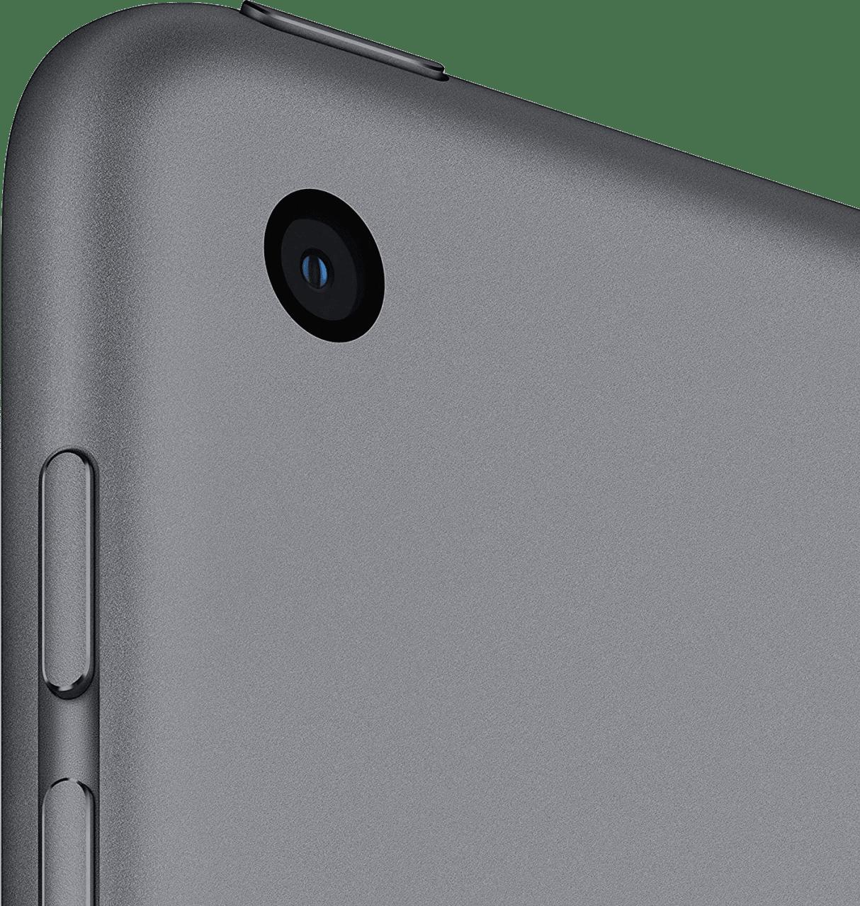 Space Gray Apple iPad 128GB WiFi (2020).3