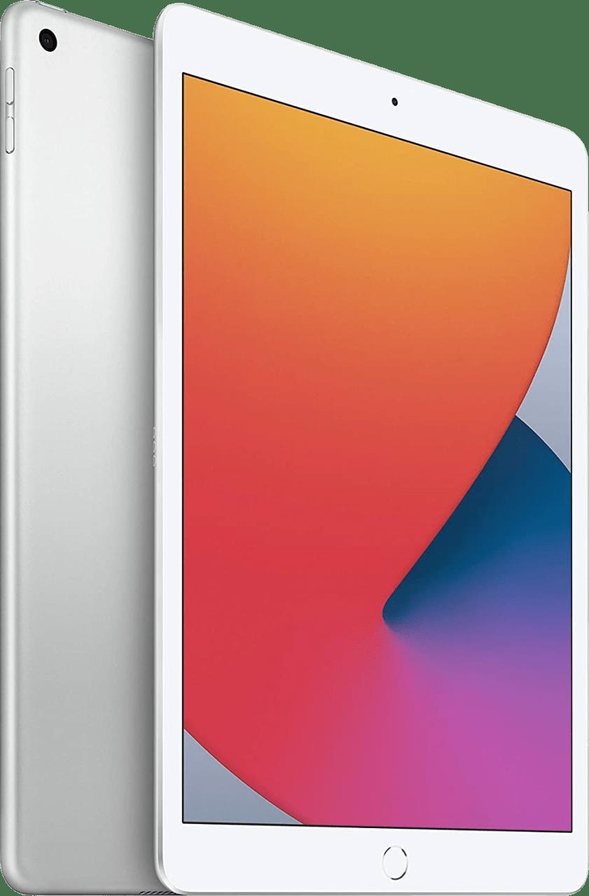 Silber Apple iPad (2020) - WiFi - iOS14 - 128GB.3