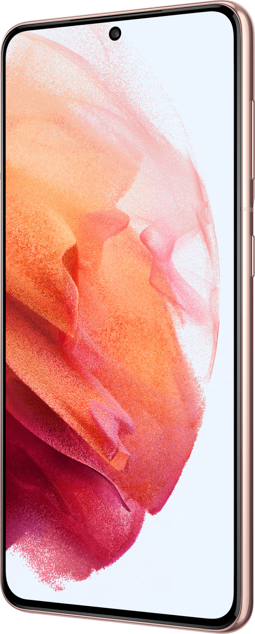 Rosa Samsung Smartphone Galaxy S21 - 128GB - Dual Sim.1