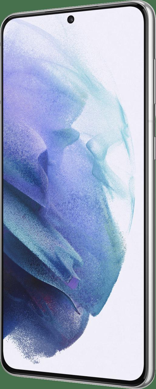 Phantom Silver Samsung Galaxy S21+ 128GB.1