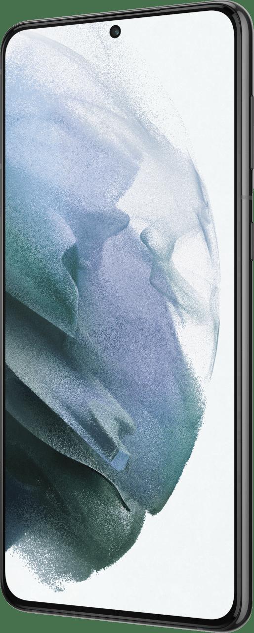 Schwarz Samsung Galaxy S21+ 256GB.1