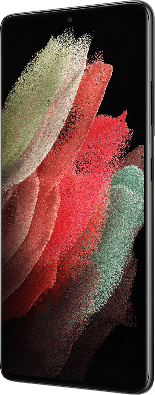 Phantom Black Samsung Galaxy S21 Ultra 128GB.1