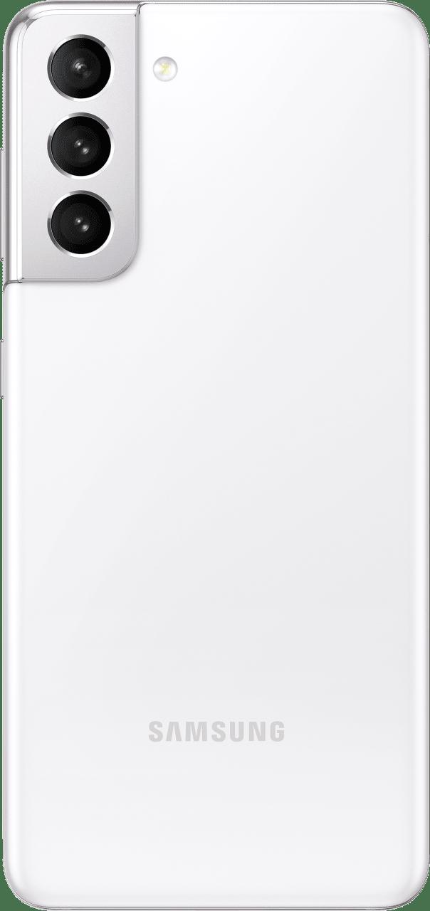 Phantom White Samsung Galaxy S21 128GB.3
