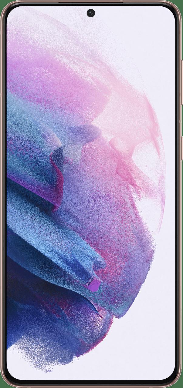 Violet Samsung Galaxy S21+ 256GB.3