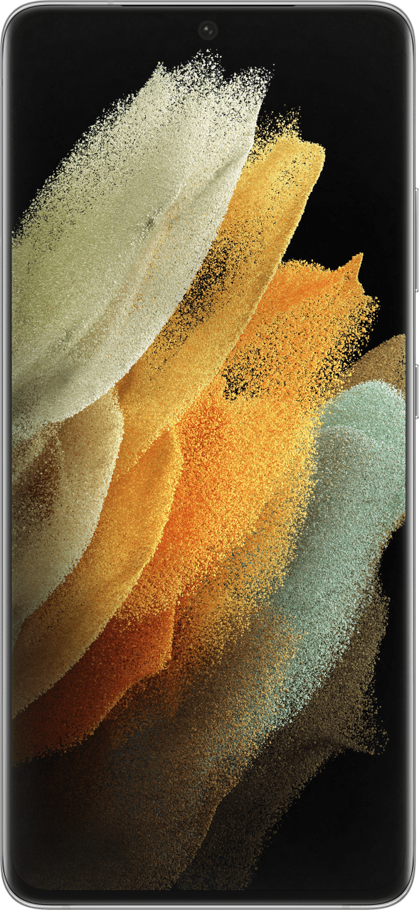 Silber Samsung Galaxy S21 Ultra 256GB.2