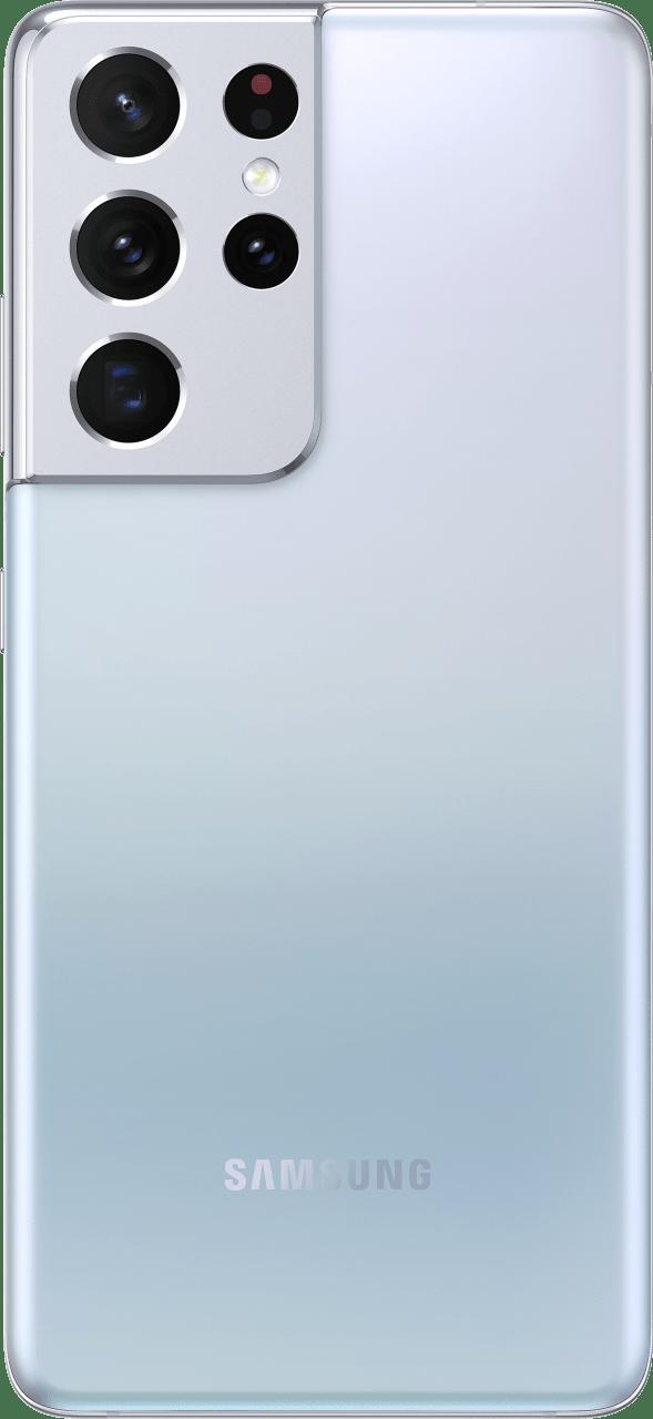 Silber Samsung Galaxy S21 Ultra 256GB.3