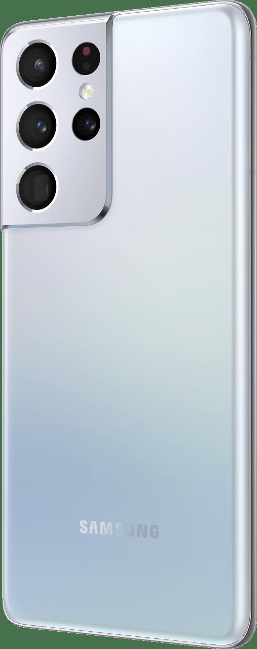 Silber Samsung Galaxy S21 Ultra 256GB.4