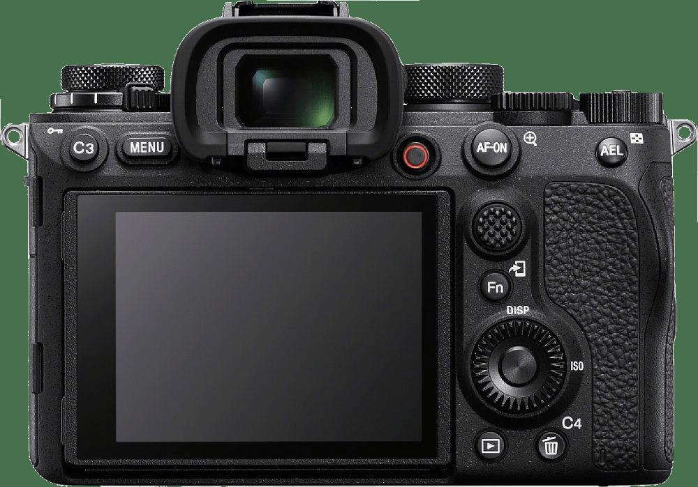 Black Sony Alpha 1 Body System Camera.2