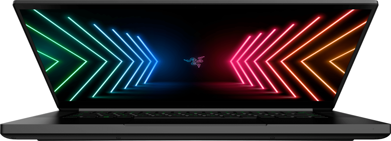 Schwarz Razer Blade 15 Base (Early 2021) - Gaming Notebook - Intel® Core™ i7-10750H - 16GB (DDR4) - 512GB SSD - NVIDIA® GeForce® RTX 3070.5