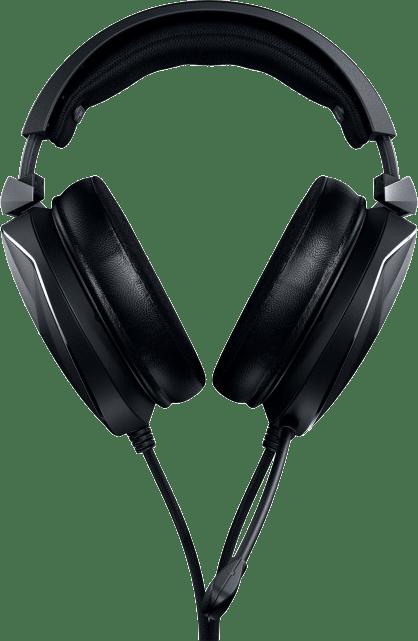 Schwarz Asus ROG Theta 7.1 Over-Ear-Gaming-Kopfhörer.4