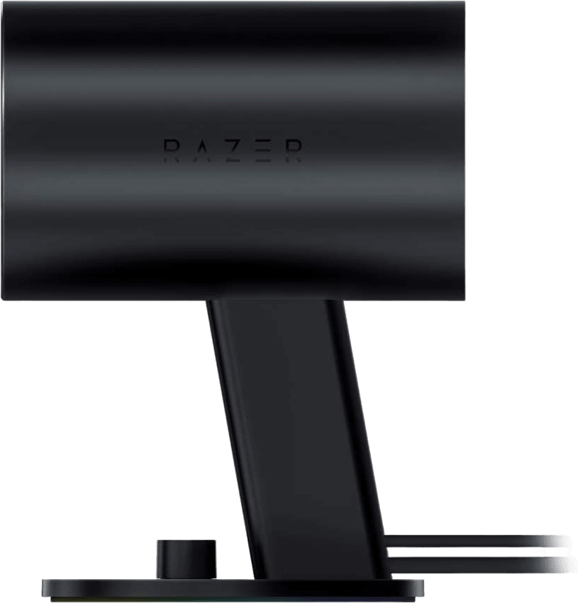 Negro Razer Nommo Chroma Gaming Speakers.4
