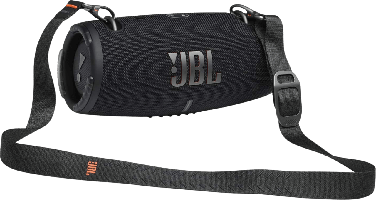Black JBL Xtreme3 Bluetooth Speaker.1