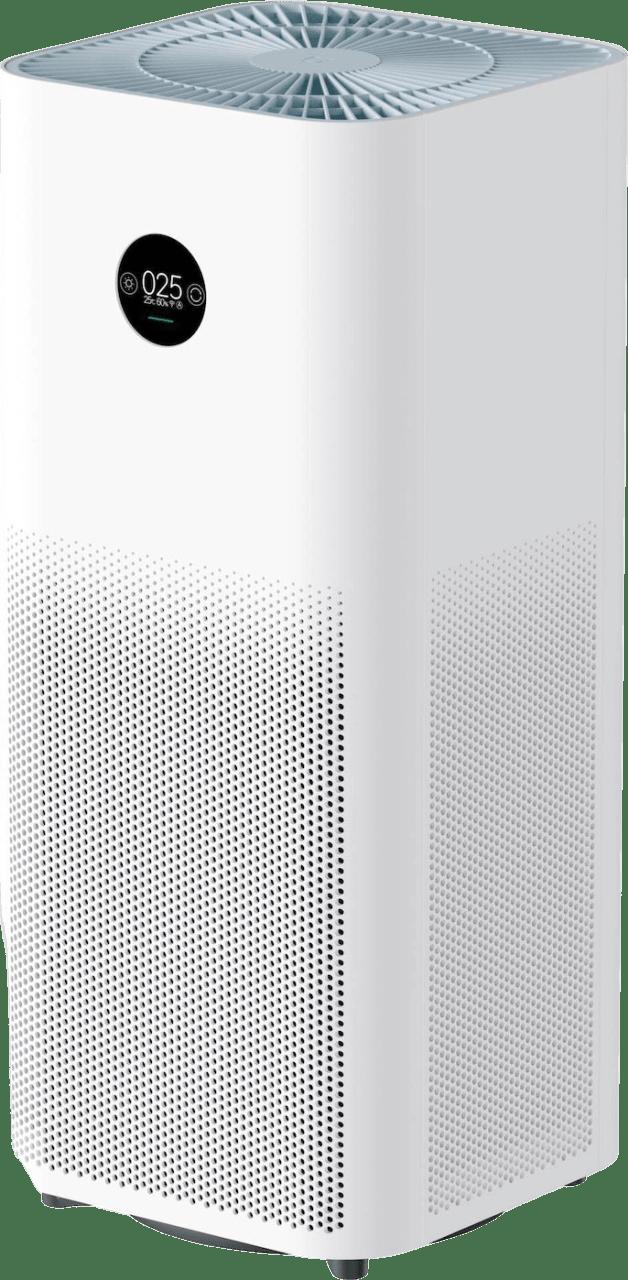 Weiß Xiaomi Mi Air Purifier Pro H.1