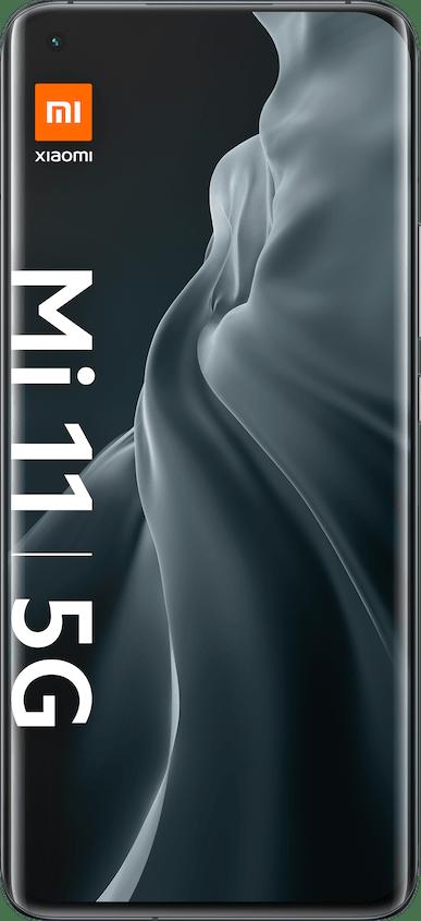 Grau Xiaomi Mi 11 5G 256GB Dual SIM.3
