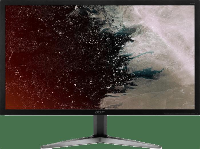 """Black Acer - 27"""" KG281KA UM.PX1EE.A01.1"""