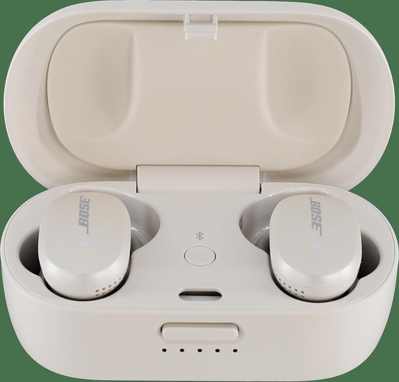 Speckstein Bose QuietComfort Noise-cancelling In-ear Bluetooth-Kopfhörer.3