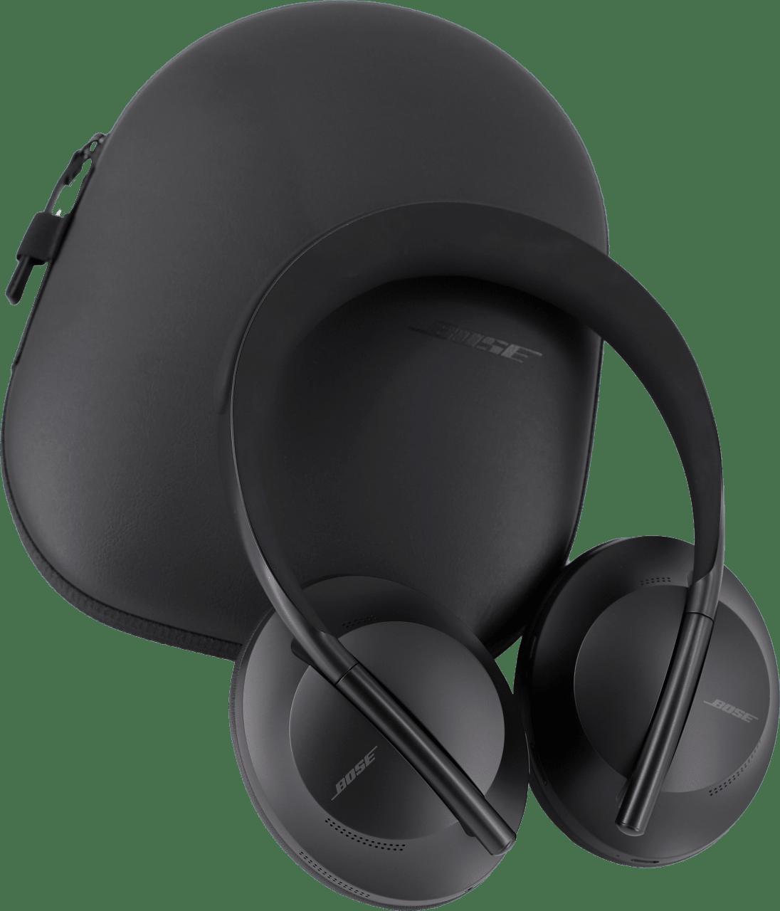 Black Bose 700 Over-ear Bluetooth Headphones.3