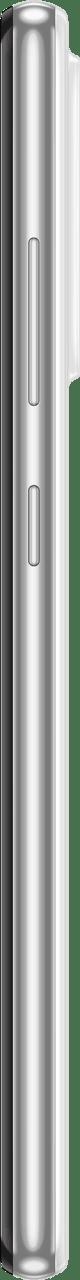 White Samsung Smartphone Galaxy A52 - 128GB - Dual Sim.3
