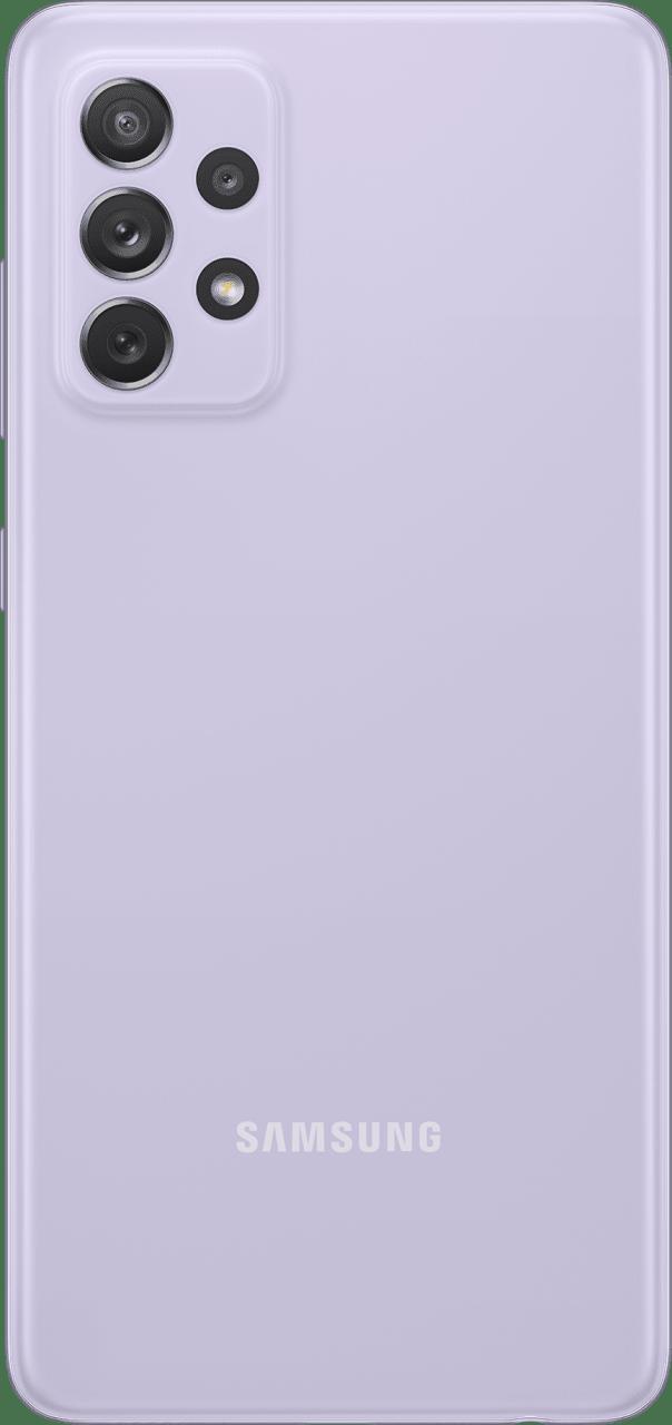 Violet Samsung Galaxy A72 128GB.2