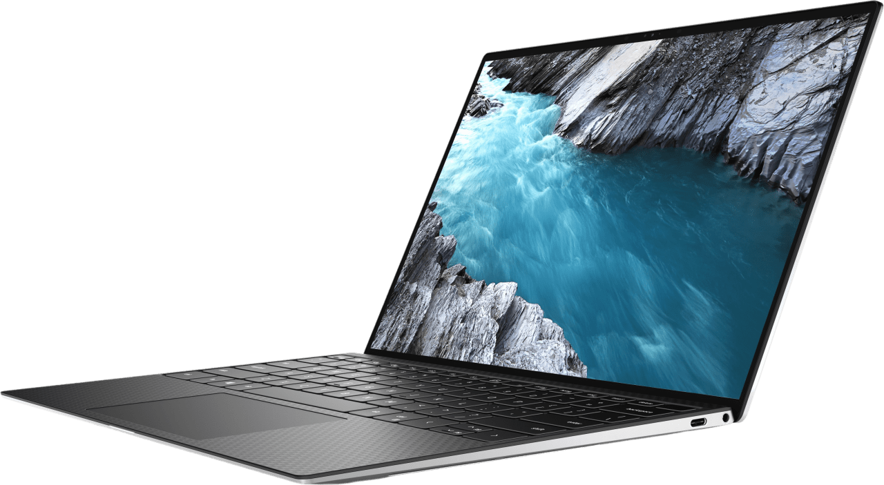 Silver Dell XPS 13 9310 Laptop - Intel® Core™ i7-1185G7 - 16GB - 512GB SSD - Intel® Iris® Xe Graphics.3