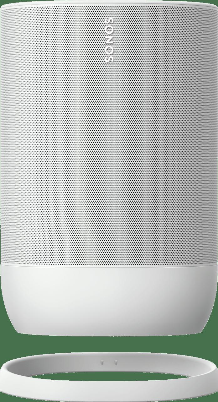 Weiß Sonos Move.4