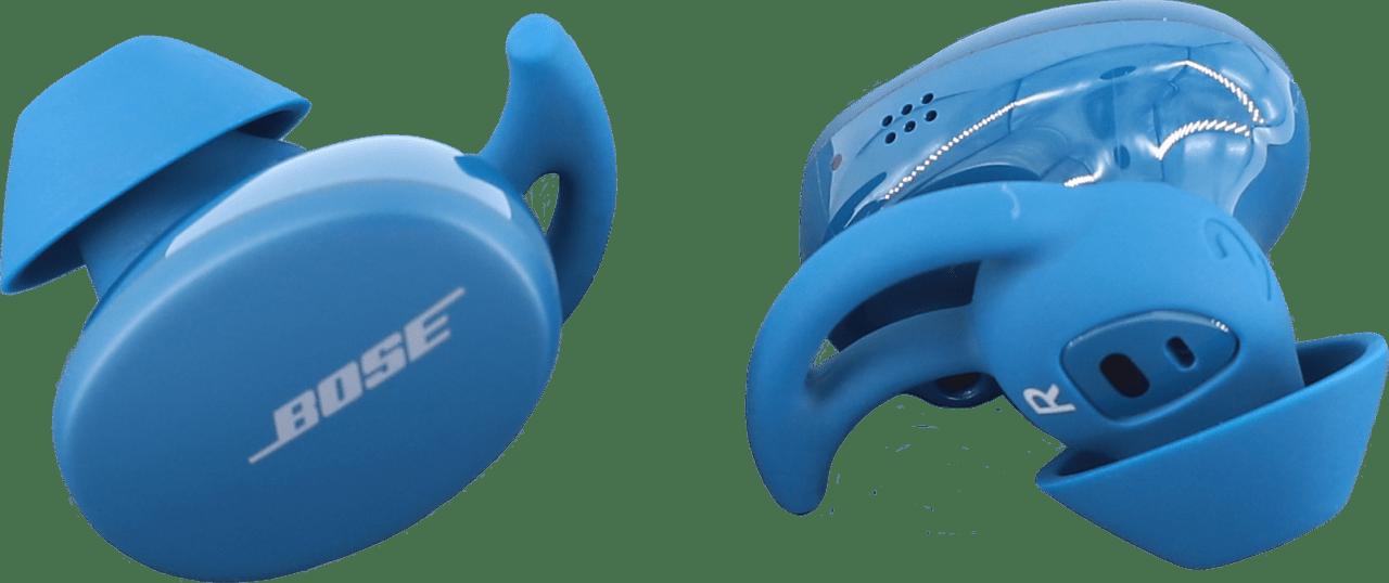 Blau Bose Sport Earbuds.2