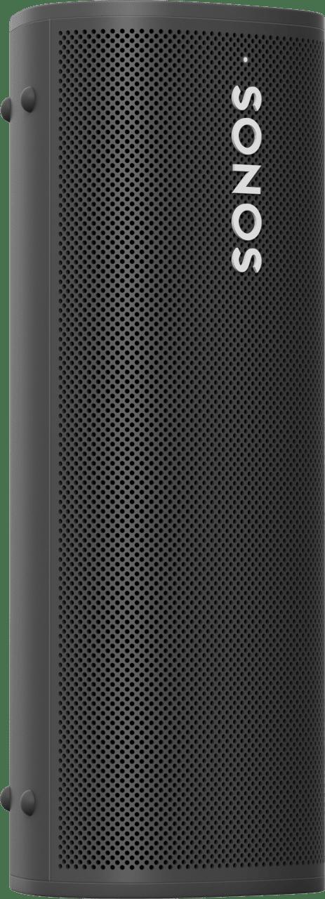 Schatten Schwarz Sonos Roam Tragbarer Bluetooth-Lautsprecher.3