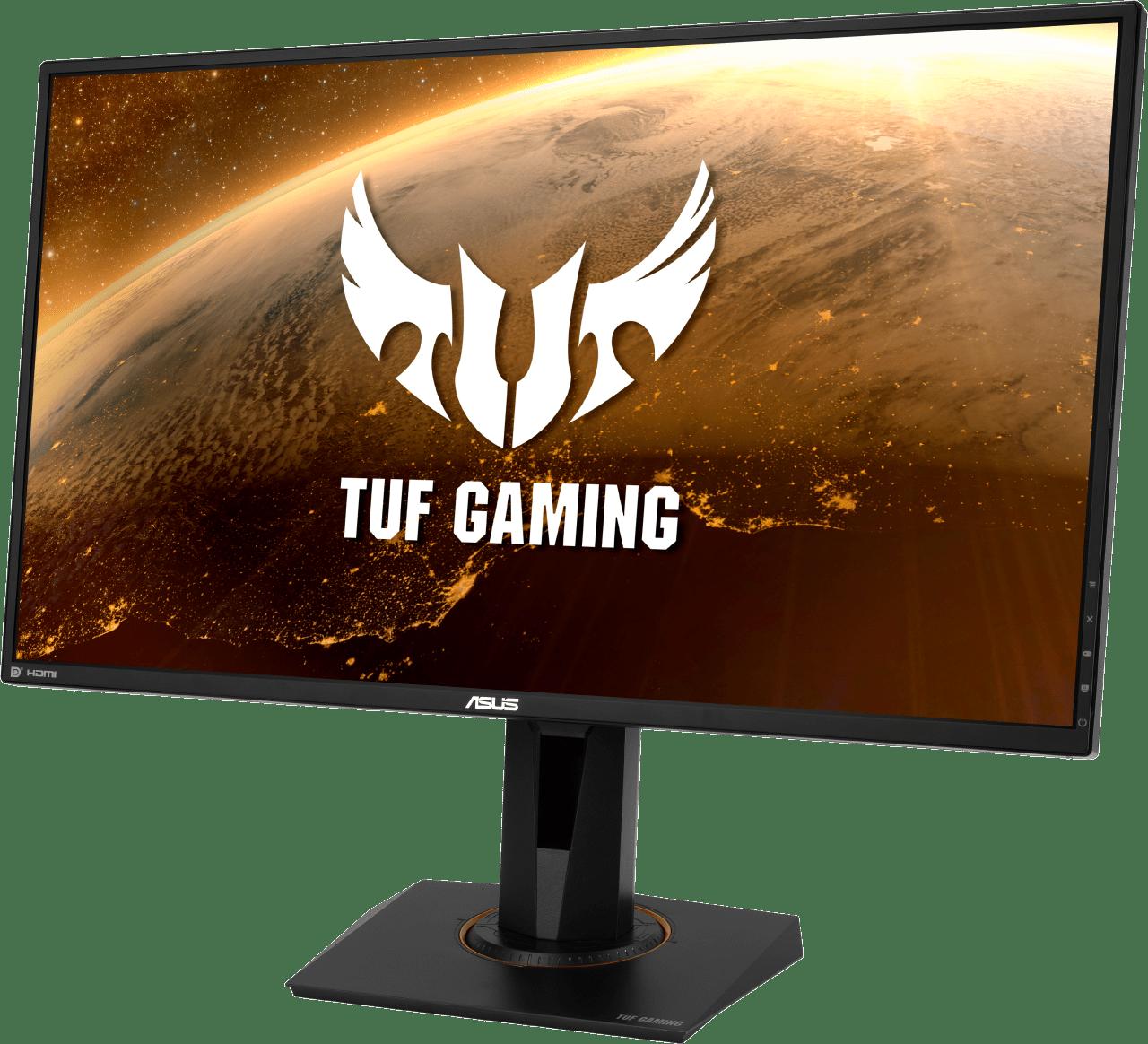 """Schwarz Asus - 27"""" TUF Gaming VG27AQ 90LM0500-B01370.2"""
