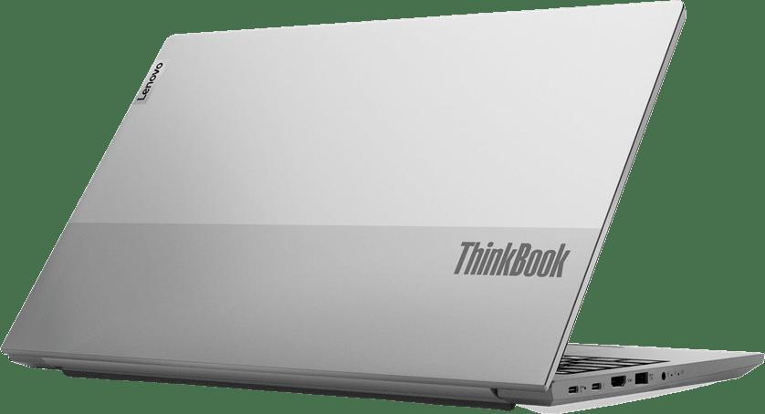 Mineral Grey Lenovo ThinkBook 15 G2 Laptop - Intel® Core™ i7-1165G7 - 16GB - 512GB SSD - Intel® Iris® Xe Graphics.3