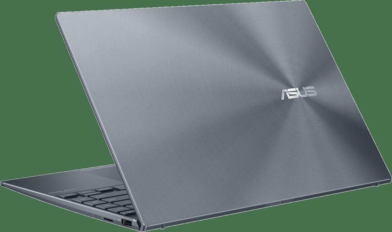Pine Grey Asus ZenBook 13 UX325EA-KG229R Laptop - Intel® Core™ i7-1165G7 - 16GB - 512GB SSD - Intel® Iris® Xe Graphics.4