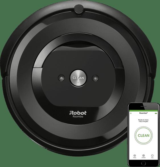 Charcoal iRobot Roomba e5 Vacuum Cleaner Robot.1