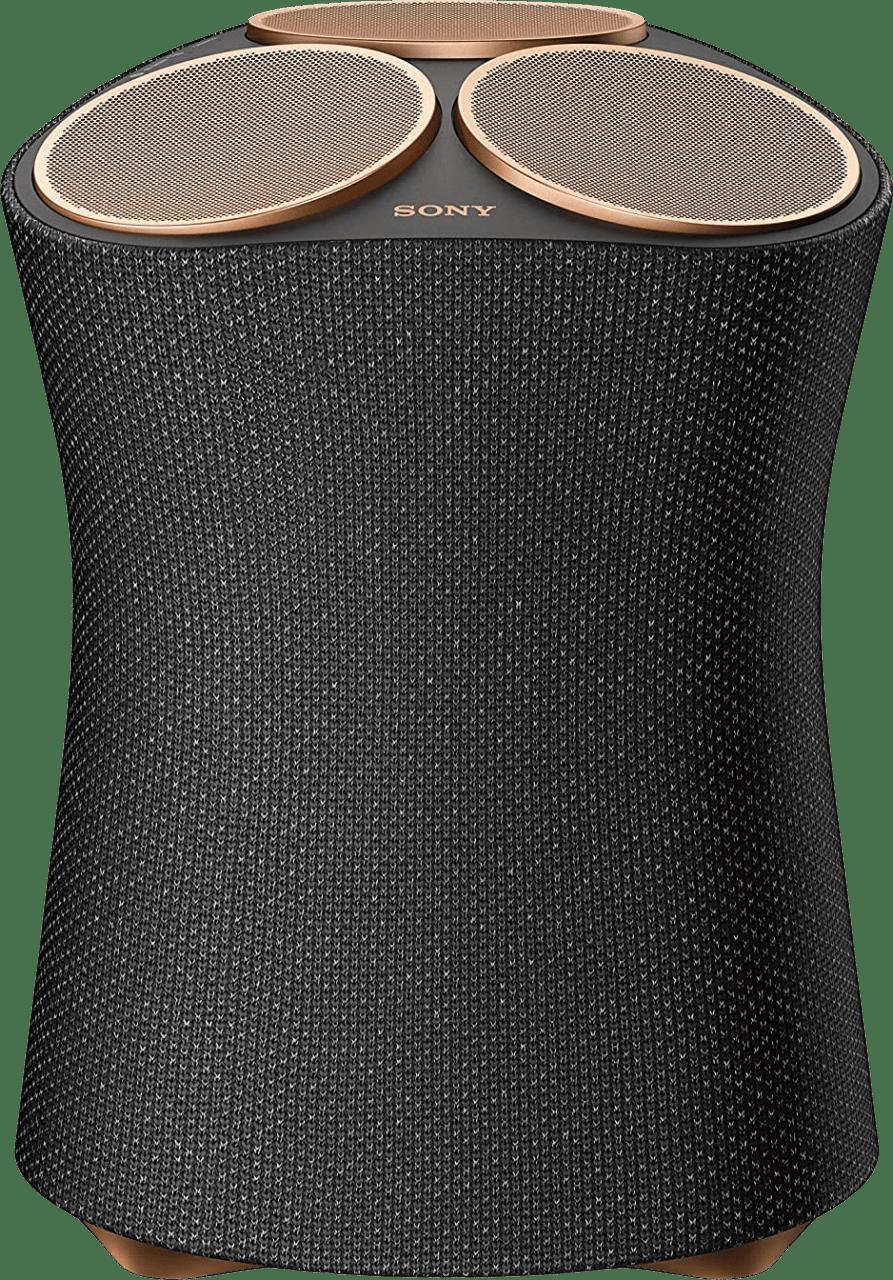 Black Sony SRS-RA5000 Premium Wireless Speaker.1