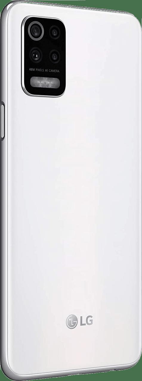 White LG K52 64GB Dual SIM.3