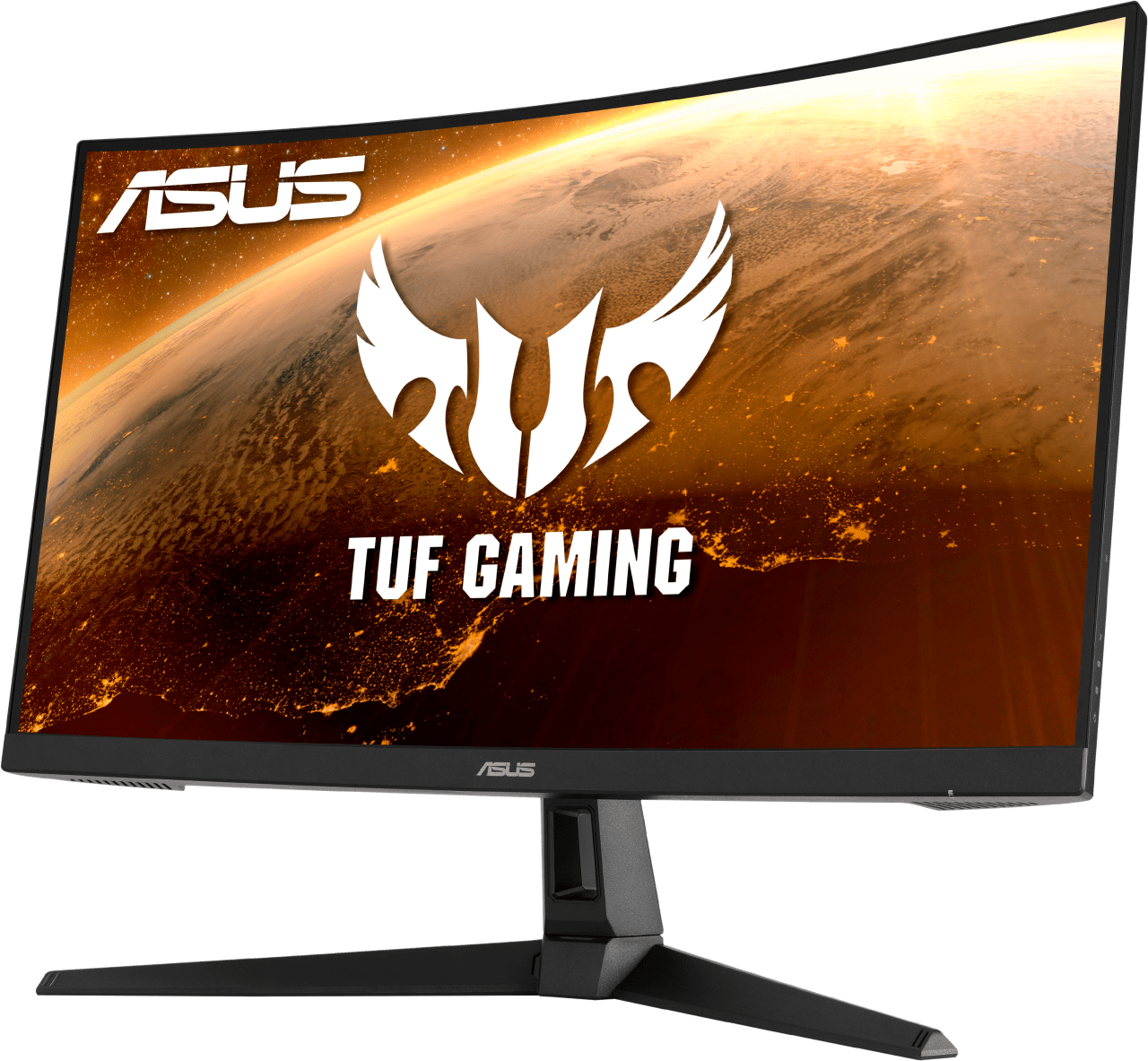 """Schwarz Asus - 27"""" TUF Gaming VG27VH1B 90LM0691-B01170.2"""