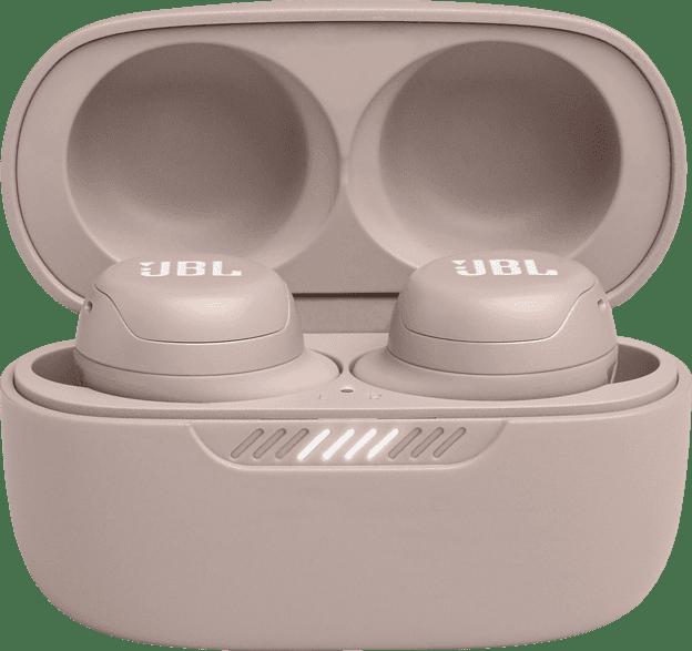 Rosa Auriculares inalámbricos - JBL Live Free NC + TWS - Bluetooth - True Wireless.1