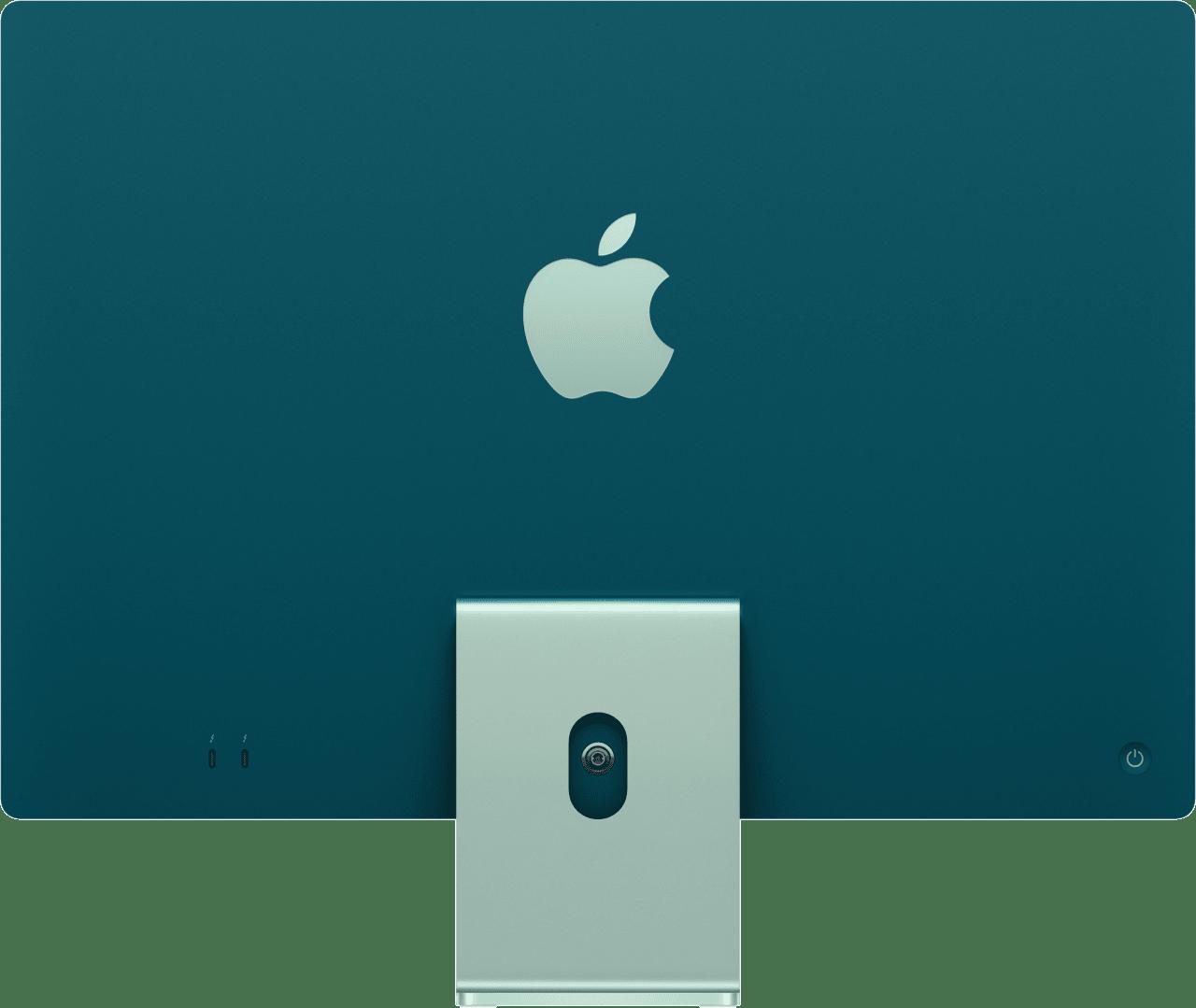 "Apple 24"" iMac (Mid 2021) All-in-One - Apple M1 - 8GB - 256GB SSD - Apple Integrated 7-core GPU.3"
