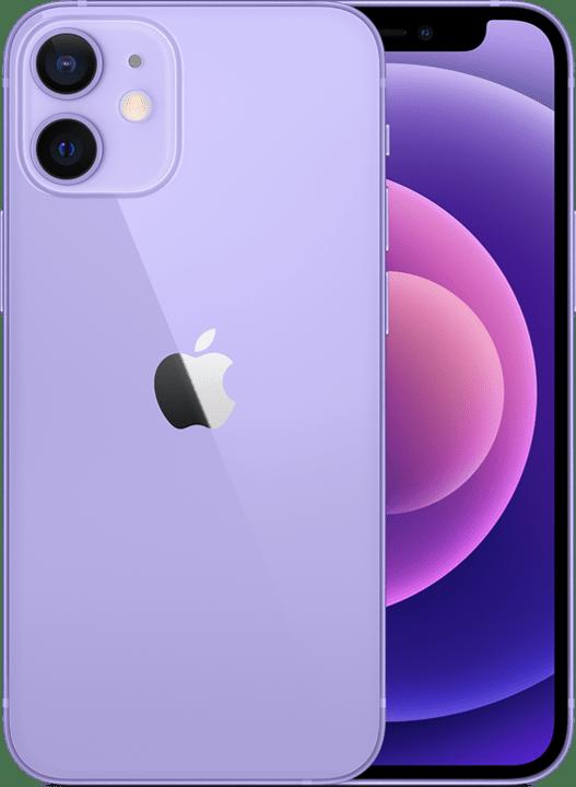 Púrpura Apple iPhone 12 mini - 256GB - Dual SIM.1