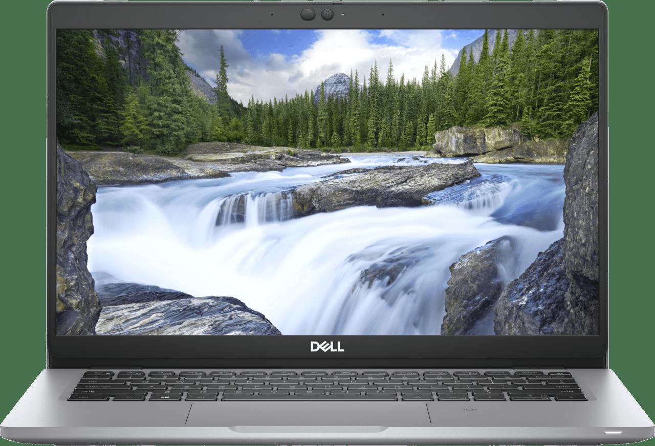 Gray Dell Latitude 5320 Laptop - Intel® Core™ i5-1135G7 - 8GB - 256GB SSD - Intel® Iris® Xe Graphics.1