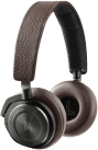Gray hazel Bang & Olufsen Beoplay H8I Noise-cancelling Over-ear Bluetooth Headphones.1