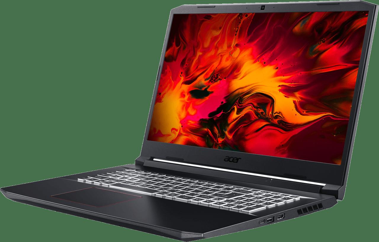 Black Acer Nitro 5 - Gaming Laptop - Intel® Core™ i7-10750H - 16GB - 512GB SSD - NVIDIA® GeForce® RTX 3060 (6GB).2