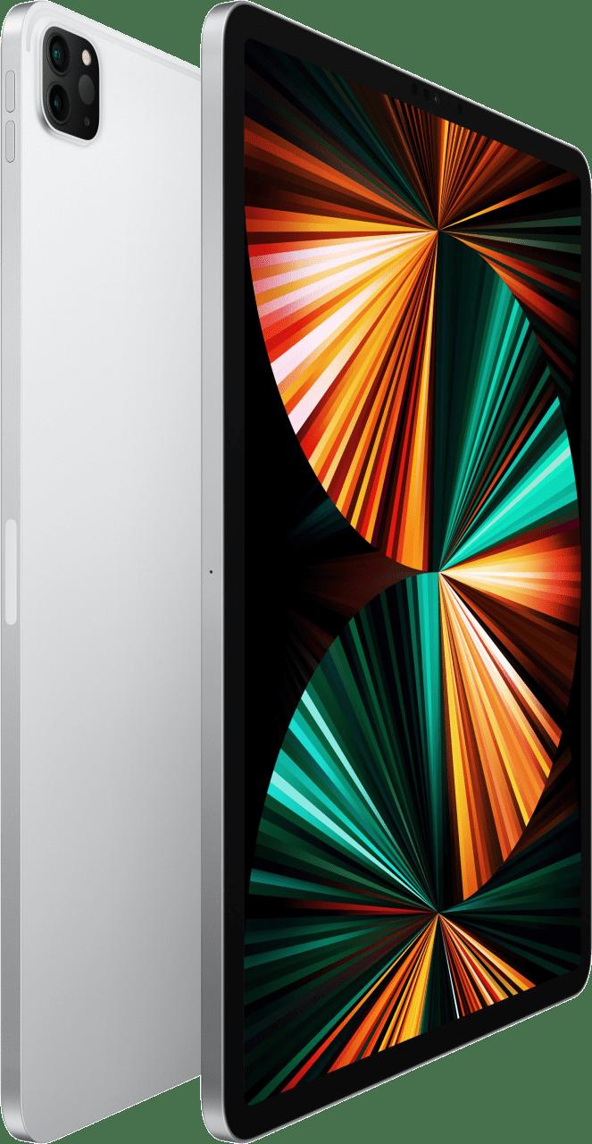 """Silber Apple 12.9"""" iPad Pro (2021) - Wi-Fi - iOS 14 - 128GB.3"""