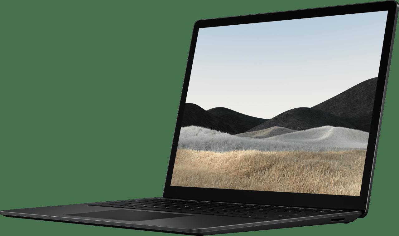 Black (Metal) Microsoft Surface Laptop 4 Laptop - Intel® Core™ i7-1185G7 - 16GB - 512GB SSD - Intel® Iris® Plus 950 Graphics.3