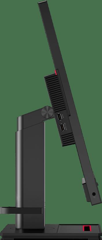 "Black Lenovo - 27"" ThinkVision T27hv-20 62A9GAT1EU.3"