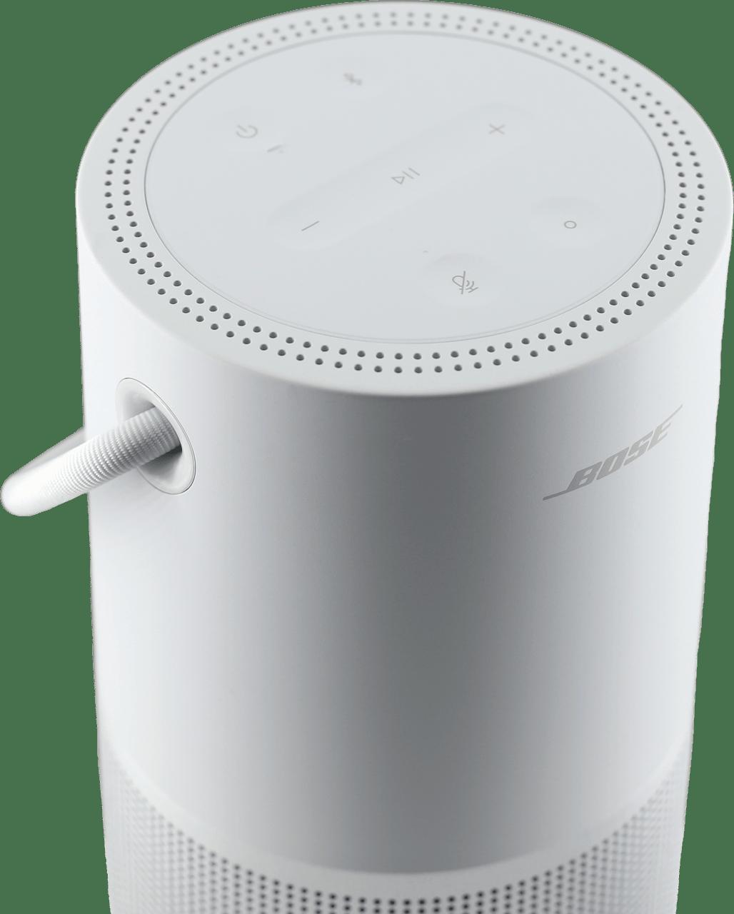 Silber Bose Portable Smart Speaker.3