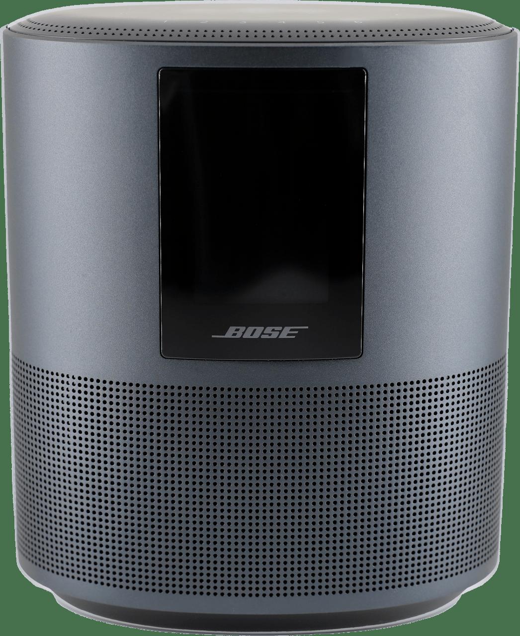 Schwarz BOSE Home Speaker 500 - Smart Speaker.2
