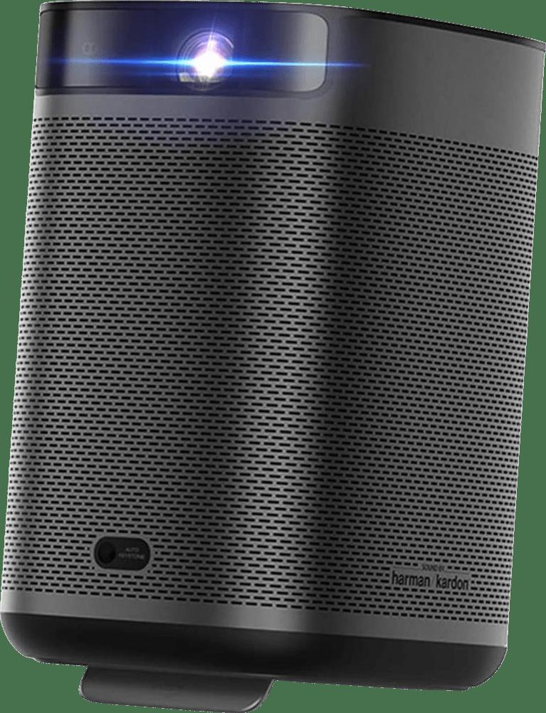 Black Xgimi MoGo Pro+ Portable Projector - Full HD.1