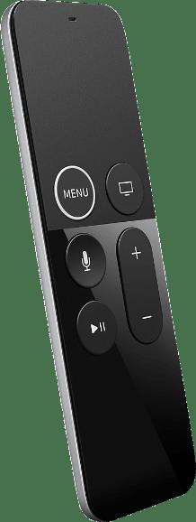 Schwarz Apple 4K TV 32GB.2