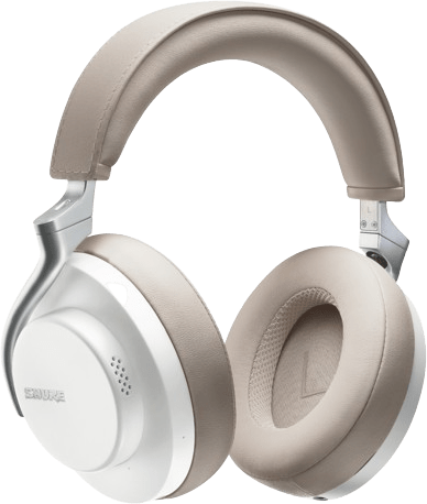 Wit Headphones Shure Aonic 50 Noise-cancelling Over-ear Bluetooth headphones.1