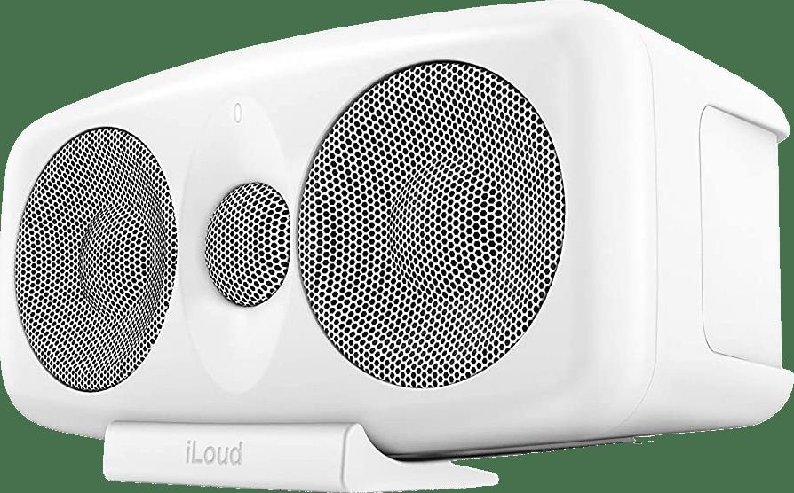 Weiß IK Multimedia iLoud MTM (Stück) Aktiver Studiomonitor.4
